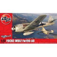 Airfix Focke-Wulf FW190A-8 A01020A (1:72)