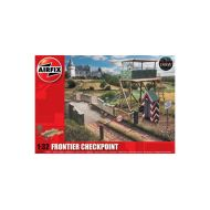 Airfix Frontier Checkpoint A06383 (1:32)
