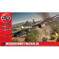 Airfix Messerschmitt ME262a-2A A03090 (1:72)