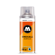 MOLOTOW™ ONE4ALL Mat lak 400ml. Spray.