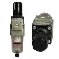 H&S Trykregulator for HTC-30A 132030