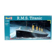 Revell R.M.S. Titanic 05804 (1:1200)