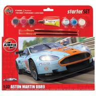 Airfix Aston Martin DBR9 Gulf - Starter Set A50110 (1:32)
