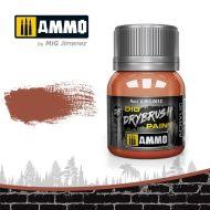 AMIG0612 Drybrush Rust 40ml.