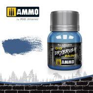 AMIG0615 Drybrush Blue 40ml.
