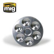 AMIG8008 Aluminium Pallet