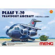 Meng mPlane-009 PLAAF Y-20 Transport Aircraft Cartoon