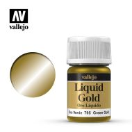 70.795 Liquid Green Gold 35ml