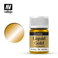 70.794 Liquid Red Gold 35ml