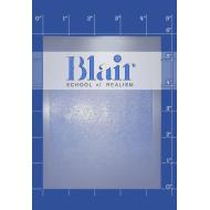 Blair Stencil - MicroDots