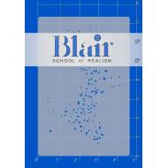 Blair Stencil - Freckles
