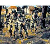 World War II era Series, US Paratroopers (1944) 1:35