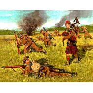 World War II era Series, Scotland the Brave 1:35