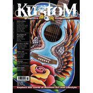 Pinstriping & Kustom Magazine nr.44