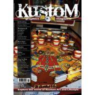 Pinstriping & Kustom Magazine nr.45