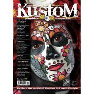 Pinstriping & Kustom Magazine nr.47