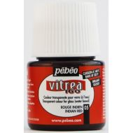 Vitrea 160 45ml - Indian Red (Blank) 05
