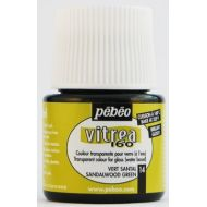 Vitrea 160 45ml - Sandalwood (Blank) 14