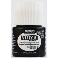 Vitrea 160 45ml - Ink Black (Blank) 19