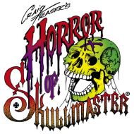 Horror Of Skullmaster VIMFHSK24