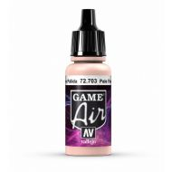 72.703 Pale Flesh 17ml