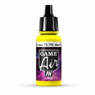 72.705 Moon Yellow 17ml