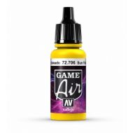 72.706 Sun Yellow 17ml