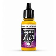 72.707 Gold Yellow 17ml