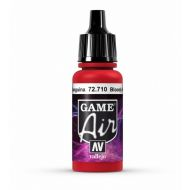 72.710 Bloody Red 17ml