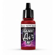 72.711 Gory Red 17ml