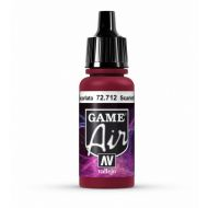 72.712 Scarlett Red 17ml