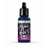 72.720 Imperial Blue 17ml