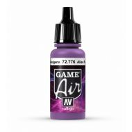 72.776 Alien Purple 17ml