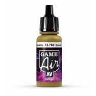 72.763 Desert Yellow 17ml