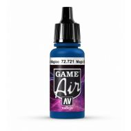 72.721 Magic Blue 17ml