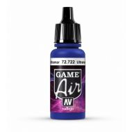 72.722 Ultramarine Blue 17ml