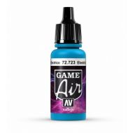 72.723 Electric Blue 17ml