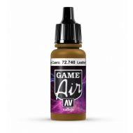 72.740 Leather Brown 17ml