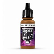 72.757 Bright Bronze 17ml