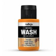 76.505 Wash Light Rust 35ml.
