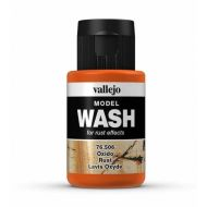 76.506 Wash Rust 35ml.