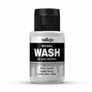 76.515 Wash Light Grey 35ml.