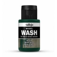 76.519 Wash Olive Green 35ml.