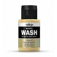 76.522 Wash Desert Dust 35ml.