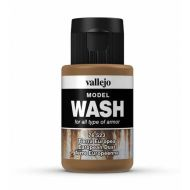 76.523 Wash European Dust 35ml.