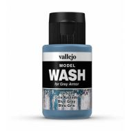76.524 Wash Blue Grey 35ml.