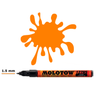 MOLOTOW™ ONE4ALL 127HS-CO Neon Orange