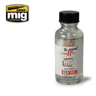 AMIG8200 LACQUER THINNER AND CLEANER ALC307 30ml.