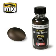 AMIG8209 Burnt Iron ALC121 30ml.