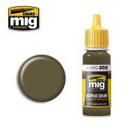 AMIG005 Graugrün 17ml.